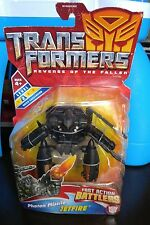 Hasbro Transformers Movie 2: Revenge of the Fallen Fast-Action Battlers Jetfire