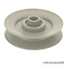 V-Keilriemen-Umlenkrolle für Case C23456 Gilson 23486 Lawn Boy 742233 12-5820