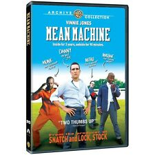 Mean Machine (2001) SNATCH PRODUCER