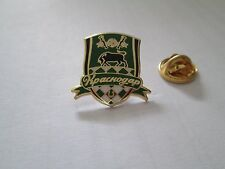 a1 FK KRASNODAR FC club spilla football calcio футбол pins russia pоссия
