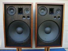 Great Cond Vintage PIONEER CS-99/ CS99 Floor Speakers - Restored Classics (2nd)