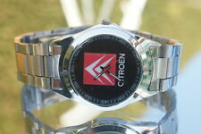 UHR  CITROEN  ARMBANDUHR CLOCK WATCH C1 C2 C3 C4 C5 C6 C7 C8  C CROSSER DS4 DS5