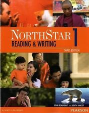 NorthStar Reading and Writing 1 with MyEnglishLab by John Beaumont and Judith...
