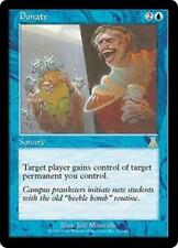 DONATE Urza's Destiny MTG Blue Sorcery RARE