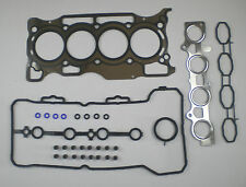 HEAD GASKET SET FITS MICRA & C+C TIIDA NOTE QASHQAI 1.6 HR16DE MARCH VERSA