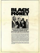 SL26/12/75p22 Article & Pictures : Black Money- manchester's moss side