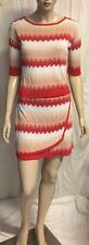 Missoni For Target Faux Wrap Knit Skirt Sz M Plus Matching Top Stretchy