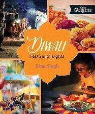 Orca Origins: Diwali : Festival of Lights by Rina Singh (2016, Hardcover)