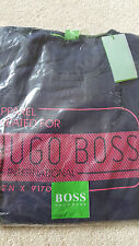 "HUGO BOSS GREEN ""APPAREL CREATED FOR"" LONG SLEEVED T SHIRT"