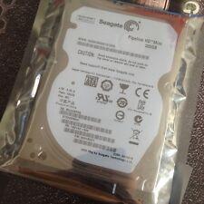 """Seagate 320GB 320 GB ST320LT020/LT01 2.5"""" 7MM HDD Laptop SATA 5400rpm Hard Drive"""