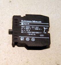 Moeller RMQ Kontaktelement EK01R (Öffner)
