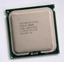 Intel Xeon E5420 (SLBBL) Quad-Core 2.5GHz/12M/1333 Socket LGA771 Processor CPU