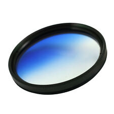 52mm Graduado Color Azul Filtro para Nikon D5600 D3400 D5300 50mm f1.4D 18-55mm