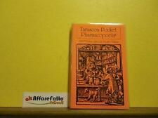 EU 206 TARASCON POCKET PHARMACOPOEIA