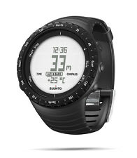 NEW Suunto Core Regular Black Outdoor Altimeter Barometer Compass Sports Watch