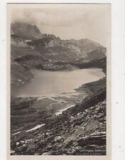 Gemmipass Daubensee Felsenhorn Lohner Switzerland Vintage RP Postcard 364b