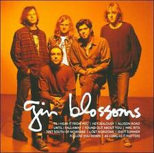 Icon by Gin Blossoms (CD, May-2011, A&M (USA)) BRAND NEW SEALED