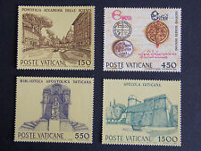 1984 Science & Culture MNH Stamps from Vatican