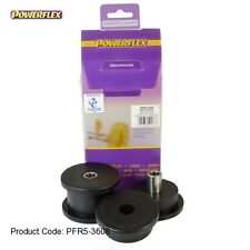 BMW E46 3 Series Compact – Powerflex Rear Trailing Arm Bush Kit [PFR5-3608]