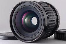 【NEAR MINT】 SMC Pentax-A 645 45mm F/2.8 Lens for 645 N II from Japan Z049