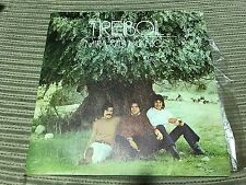"TREBOL - MIRA MIS MANOS 7"" SINGLE CBS 72"