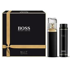 Boss Nuit Gift Set For Women - EDP 75ml + Perfumed Body Lotion 200ml ✰Free P&P✰