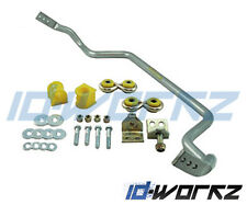 WHITELINE FRONT ADJUSTABLE HEAVY DUTY ANTI ROLL BAR FOR NISSAN 200SX SILVIA S13