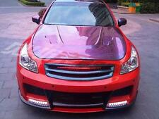 2010-2013 G25/G35/G37 4DR Sedan ELT Style Full Body Kit For Infiniti W/ LED
