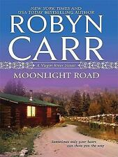 Moonlight Road (Wheeler Large Print Book Series)-ExLibrary