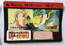 Dragon Ball Z Carddass Hondan PART 15 - 585
