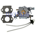 Carburetor combo for Poulan Chainsaw 1950 2050 2150 2375 530071821 WT 89 891