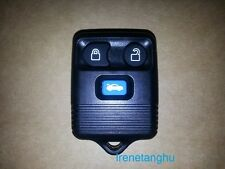NEW UK SELLER 3 button remote key fob CASE for FORD TRANSIT OR CONNECT