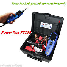 Power Probe Tester Scope Electrical Diagnostic Circuit Testing Tool 6v-24v Test