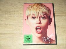 Bangerz Tour von Miley Cyrus (2015) DVD 19 Titel