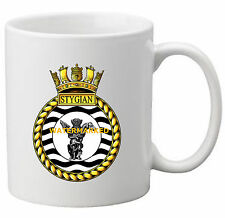 HMS STYGIAN COFFEE MUG