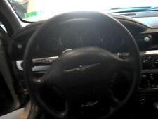 Steering Wheel 2006 Sebring Sku#1889364