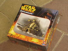 "RARO!!! (NUOVO) Star Wars AMT/ERTL ""Corporate Alliance DROID"" KIT modello N. 38315"