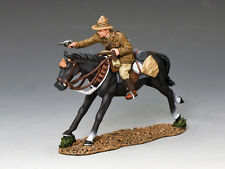 AL086 New Zealand Mounted Rifles Officer by King & Country