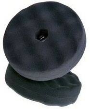 "3M 33285 6"" Perfect-It™ Black Foam Polishing Pad"