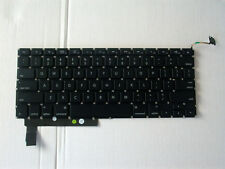 "100% Brand New 15.4"" MacBook Pro Unibody A1286 US Black Keyboard for 2009-2012"