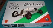 Alfa Romeo  8C-2300 Monza Muletto Pocher 1/8 Complete Unstarted GUARANTEED