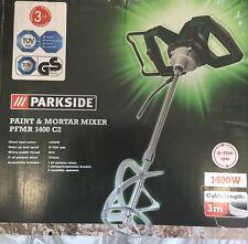 Paint And Mortar Mixer