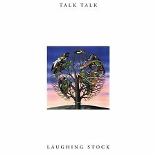 Talk Talk LAUGHING STOCK Polydor MARK HOLLIS New Sealed Vinyl Record LP