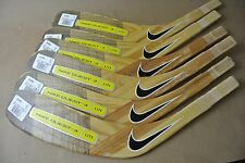 Lot of 6 NIKE Quest 3 Lite Lecavalier Hockey Stick Replacement Blades JR LEFT
