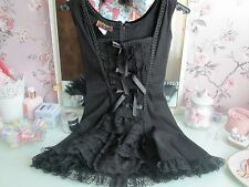Phaze clothing Gothic dress size 8