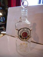FLACON EAU DE COLOGNE 1L ROGER & GALLET