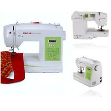 NEW SEWING MACHINE SINGER Heavy Duty 60-Stitch Industrial Sew Embroidery -New