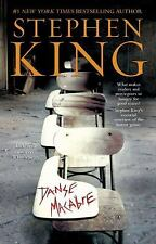 Danse Macabre by Stephen King (2010, Paperback)