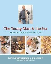 The Young Man and the Sea, Pasternack, David; Levine, Ed, Good Book