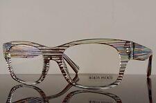 alain mikli a0 1250 3088 Brille, Fassung NEU!